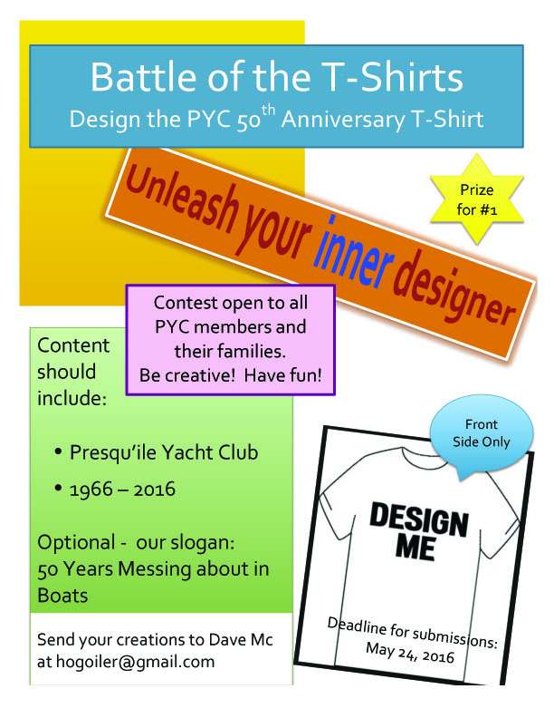 Microsoft Word - T-shirt Competition.docx